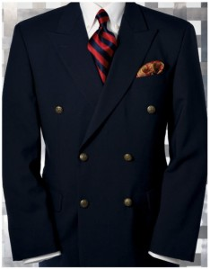 Mens-Navy-Blue-Double-Breasted-Blazer